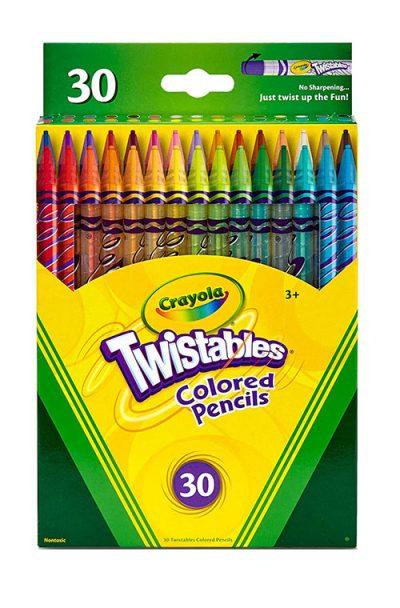 Crayola-Twistables