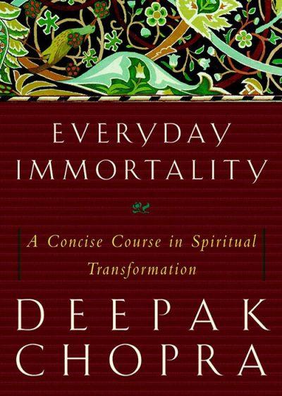 Everyday Immortality