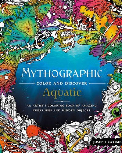 Mythographic-Aquatic