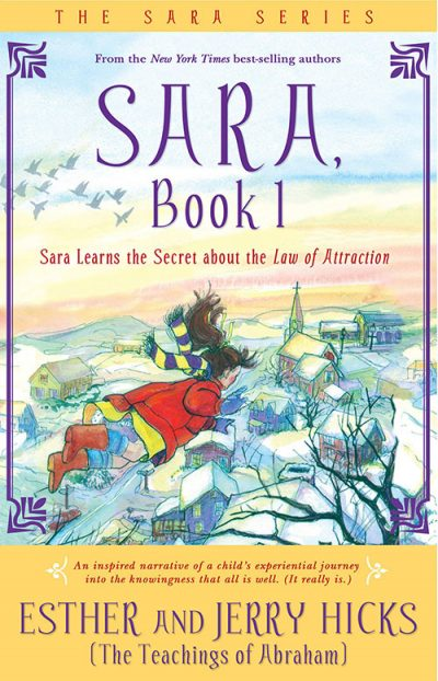 The Sara Series